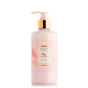 CB Body Lotion, Camille