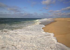 Pugliese Beach