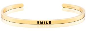 Smile_bracelet_-_gold