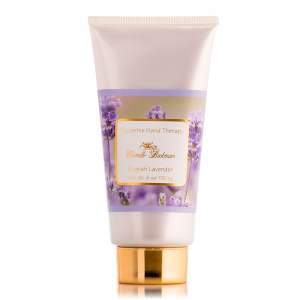 CB Hand Therapy Tube, Eng Lavender